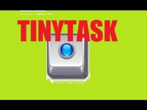 TinyTask