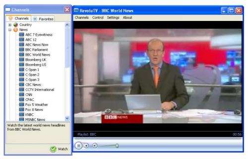 RevoluTV 2.1 � Descarregar, Download, Baixar 2.1
