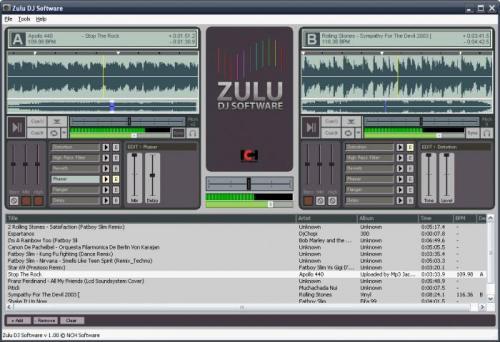 Zulu DJ