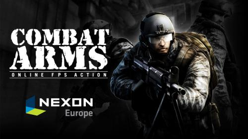 Combat Arms Europe � Descarregar, Download, Baixar Europe