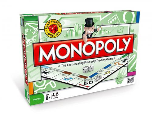 Monopoly Here & Now Edition � Descarregar, Download, Baixar Here & Now Edition