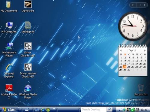 Windows Media Bonus Pack for Windows XP Full Install