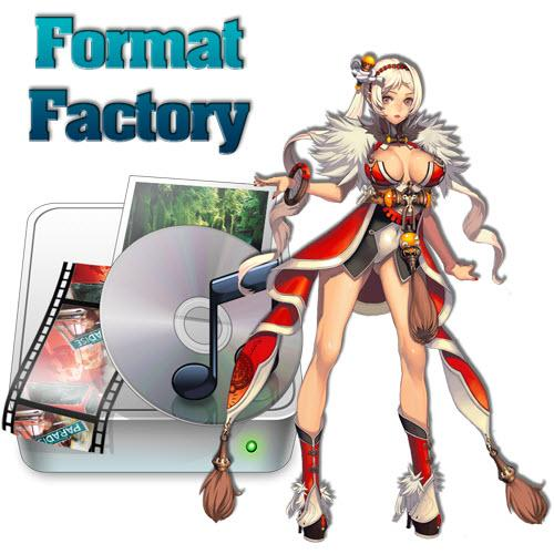 Format Factory � Download 2.70