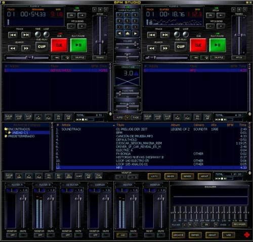 BPM Studio 4.9.6.3 � Descarregar, Download, Baixar 4.9.6.3