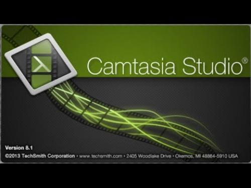 Camtasia Studio 7 � Descarregar, Download, Baixar 7