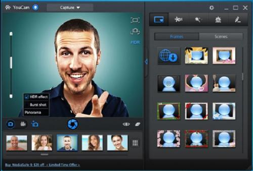 CyberLink YouCam 3.1 � Descarregar, Download, Baixar 3.1