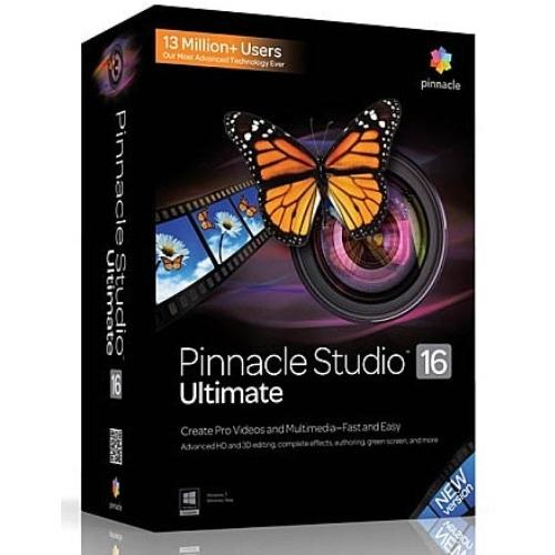 Pinnacle Studio � Download 15