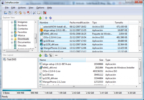 Gourmet 0.15.4 Alpha � Descarregar, Download, Baixar 0.15.4 Alpha