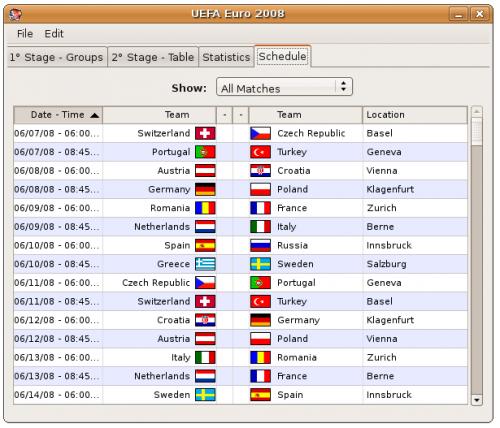 E-link Euro 2008