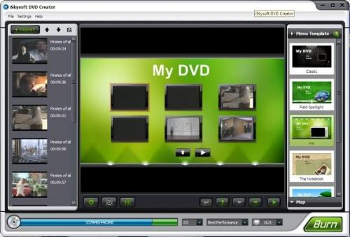 Easy DVD Creator 2.0.9 � Descarregar, Download, Baixar 2.0.9