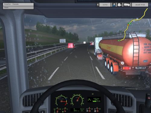 Euro Truck Simulator � Download 1.30