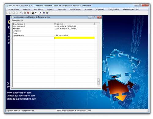 Exactus Pro 2009