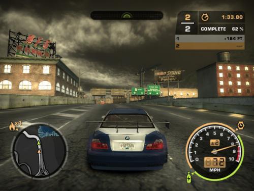 Need for Speed: Most Wanted 1.0 � Descarregar, Download, Baixar 1.0