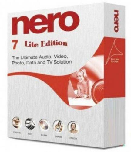 Nero Lite 10.0.10500 � Descarregar, Download, Baixar 10.0.10500