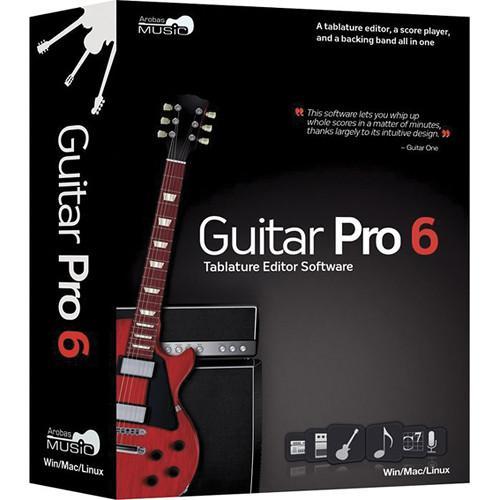 Guitar Pro 6  � Descarregar, Download, Baixar 6