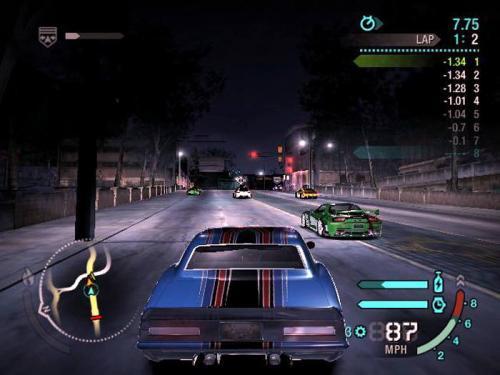 Need for Speed Carbono � Descarregar, Download, Baixar .
