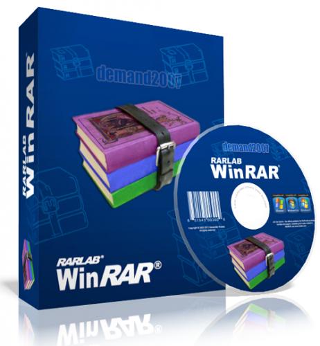 WinRAR � Descarregar, Download, Baixar 5.2.1