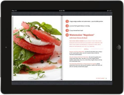 Digital Cookbook 2.4 � Descarregar, Download, Baixar 2.4