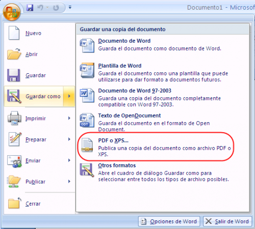 Service Pack 2 para Microsoft Office 2007 SP2 � Descarregar, Download, Baixar SP2