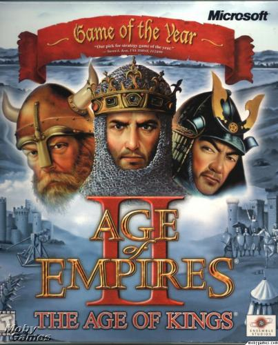 Age Of Empires II Gold Edition � Descarregar, Download, Baixar Gold Edition