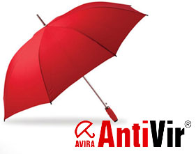 Avira Antivir Personal