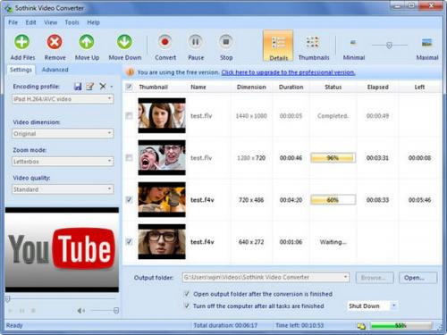 Free YouTube to MP3 Converter � Download 3.10.7