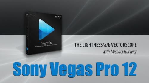 Sony Vegas Pro � Download Pro 10