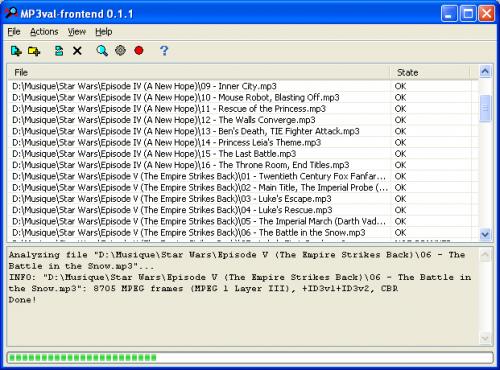 MP3val