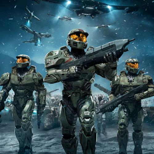 HALO PC � Descarregar, Download, Baixar PC