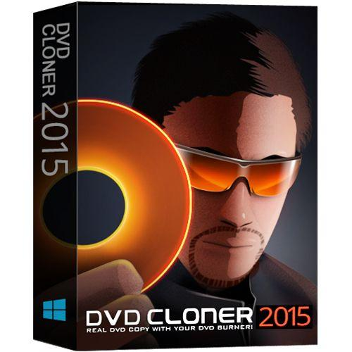 123 DVD Clone