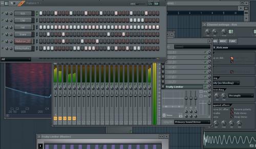 FL Studio 9.1 � Descarregar, Download, Baixar 9.1