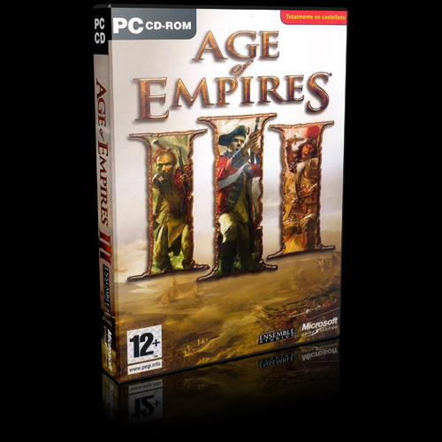 Age of Empires III � Descarregar, Download, Baixar .