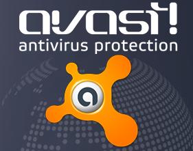 avast Free Antivirus � Baixar 10,2,2215,880