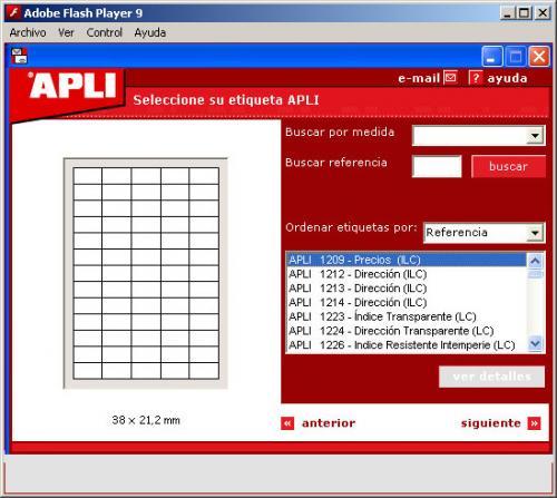 APLI Master 6.4.1 � Descarregar, Download, Baixar 6.4.1