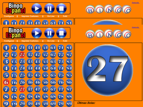 PC-Bingo 1.0 � Descarregar, Download, Baixar 1.0