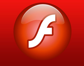 Adobe Flash Player (IE y AOL)