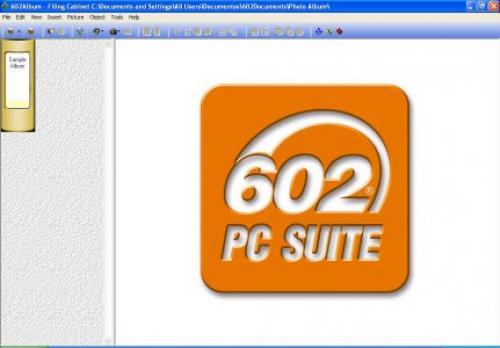 602Pro PC Suite