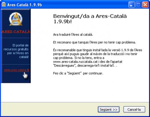 Ares-Català