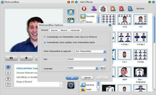 WebcamMax Full 5.0.5.2 � Descarregar, Download, Baixar 5.0.5.2