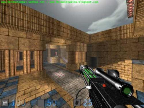 Deimos Combat 2004 1.0 � Descarregar, Download, Baixar 1.0