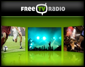 FreeTVRadio 1.0.1 � Descarregar, Download, Baixar 1.0.1