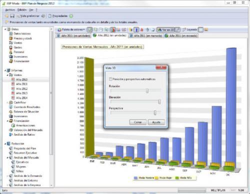 EBP Plan de Negocios 2009 � Descarregar, Download, Baixar 2009