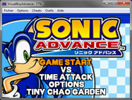 Visual Boy Advance 1.8.0 Beta 3 � Descarregar, Download, Baixar 1.8.0 Beta 3