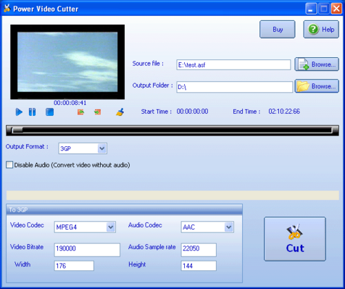 Power Video Downloader