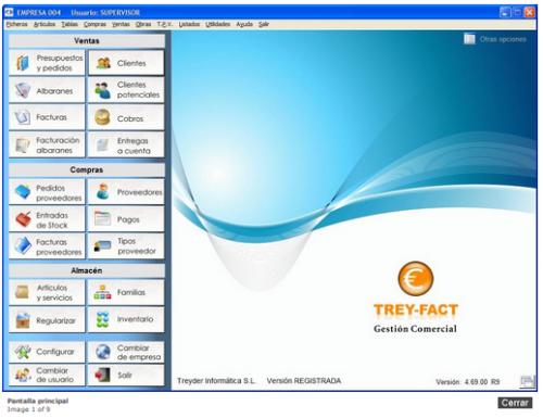 Trey-Fact