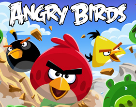 Angry Birds � Download 4.0