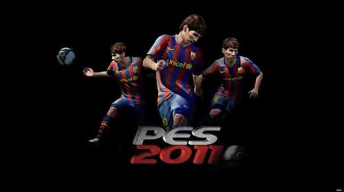Pro Evolucion Soccer 2011 � Descarregar, Download, Baixar Soccer 2011