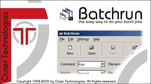 Batchrun