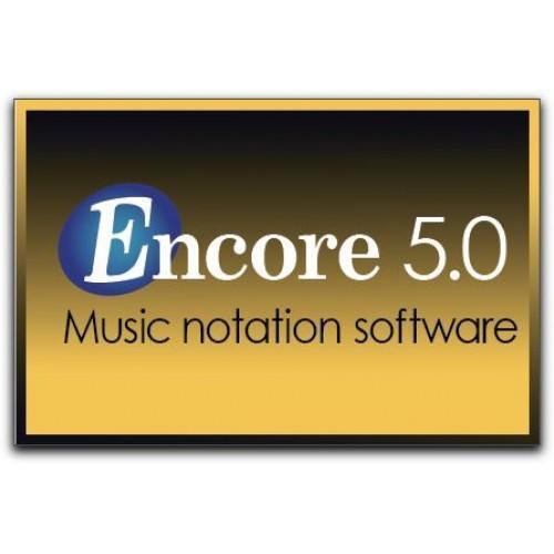 Encore 5 � Descarregar, Download, Baixar 5