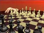 Steviedisco 3D Chess